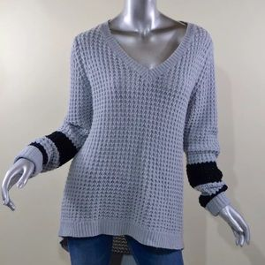 Rue 21 Women's Long Hi Lo Sweater XL